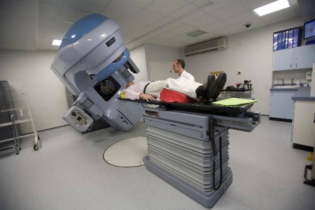 """La investigación de las propiedades de la melatonina demostró que en la mucositis hay un daño """"mitocondrial"""". foto"""