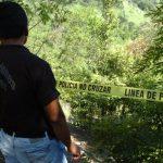 Varios de los asesinatos han sido cometidos en las montañas y riberas de los ríos de Azacualpa. Foto EDH / Archivo