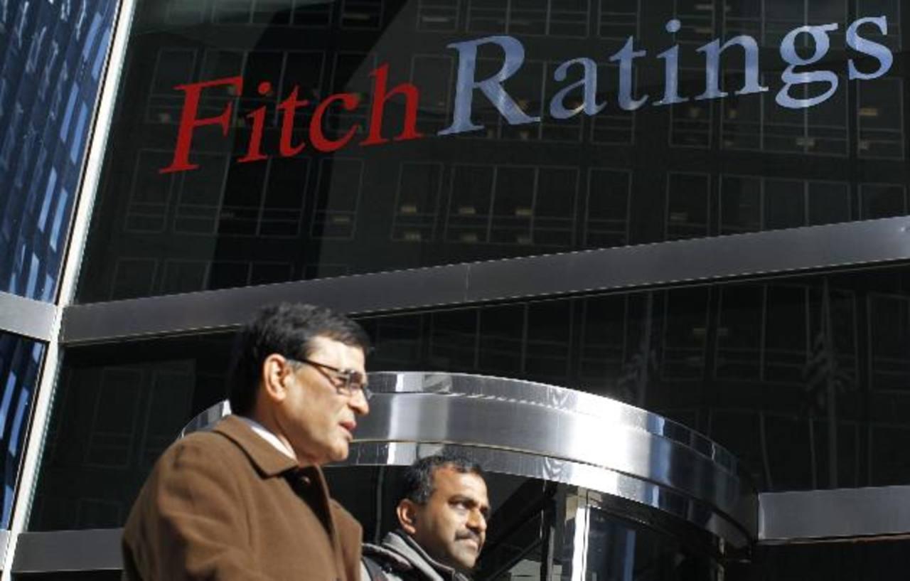 La agencia calificadora de riesgo ha dado las perspectivas de solvencia económica en Latinoamérica. foto edh /archivo