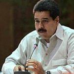 Maduro dijo que ofrecerá más detalles de la acusación el martes. FOTO EDH