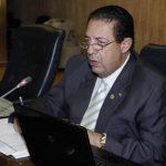 El diputado Samayoa. FOTO EDH/ARCHIVO