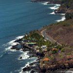 Los proyectos para el desarrollo de la zona costera del país, podrían no ejecutarse, si Estados Unidos no aprueba Fomilenio II por las reformas a la LAIP. Foto EDH / archivo