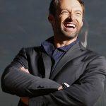 """Hugh Jackman: """"Todas las estrellas se alinearon..."""""""