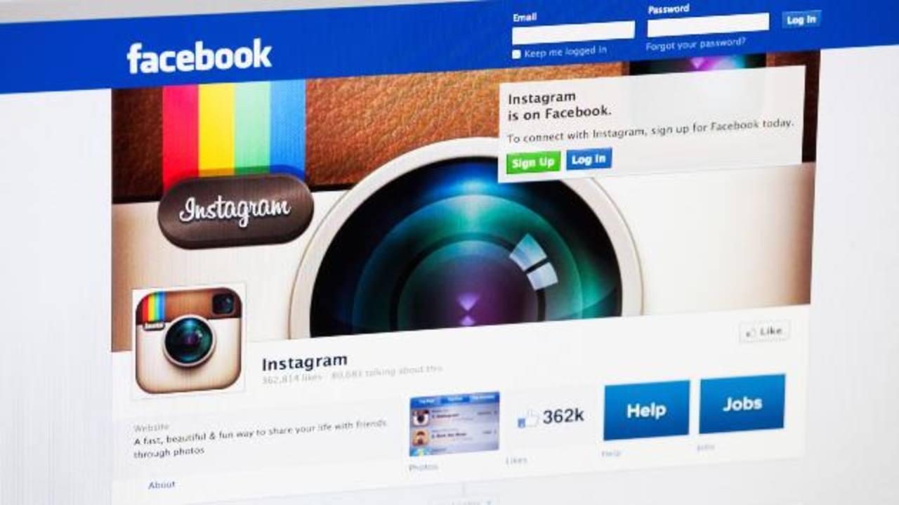 Instagram argumenta que la demanda no es válida porque podría haber borrado su cuenta antes de los cambios.