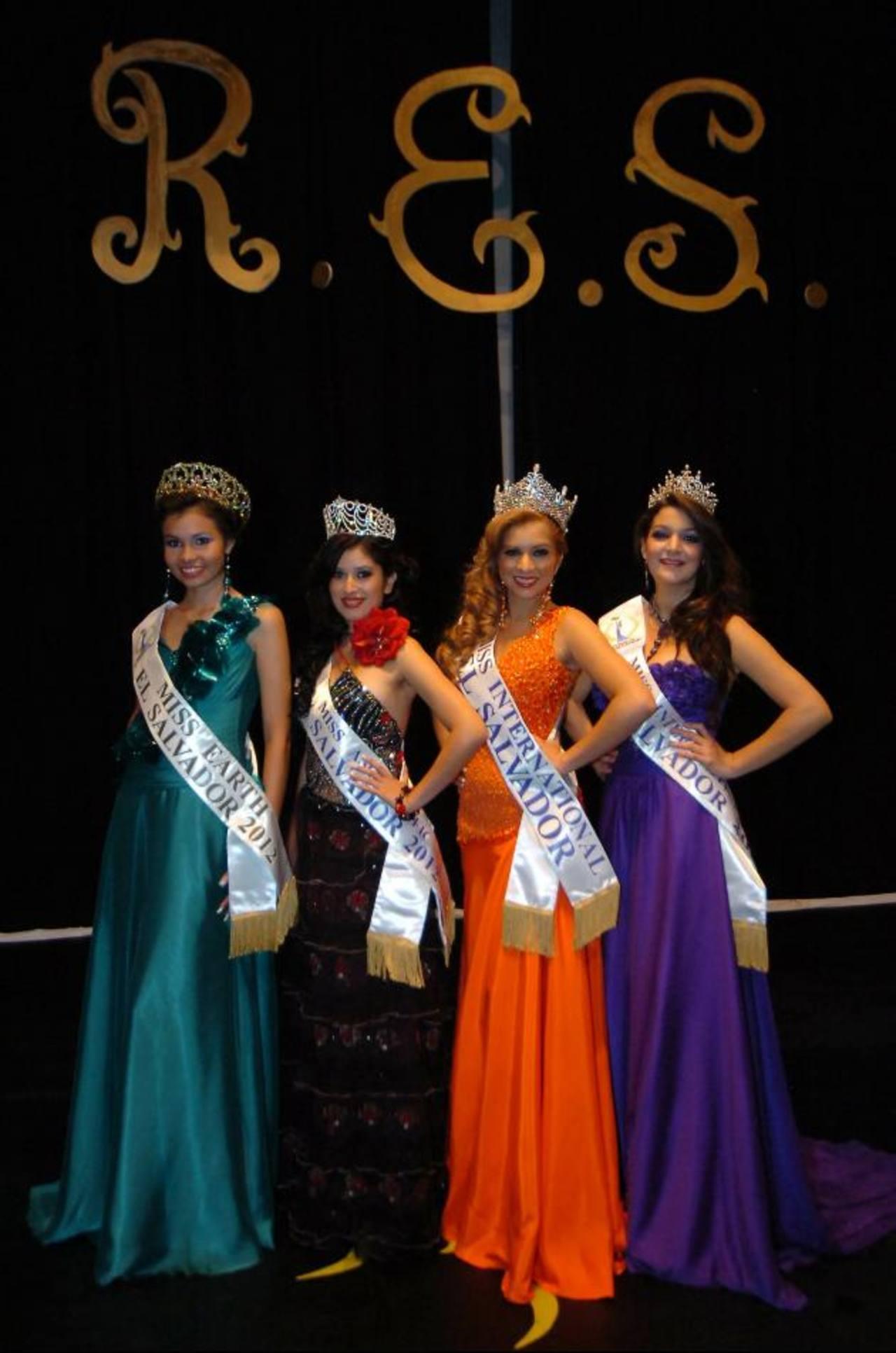 El último Reinado de El Salvador se realizó en 2011.