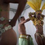 Sigue el Carnaval en Río