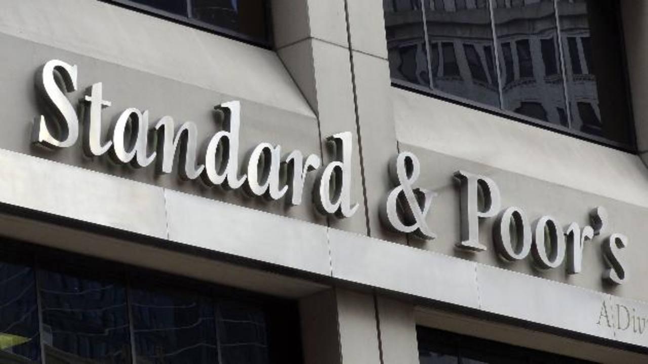 S&P señala que la demanda carece de méritos legales. foto edh