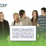 El diplomado consta de seis módulos que incluyen lecturas de artículos y elaboración de trabajos de forma mensual.