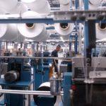Sólo una empresa del sector textil y de la confección ha llegado al país en los últimos tres años. foto edh / archivo