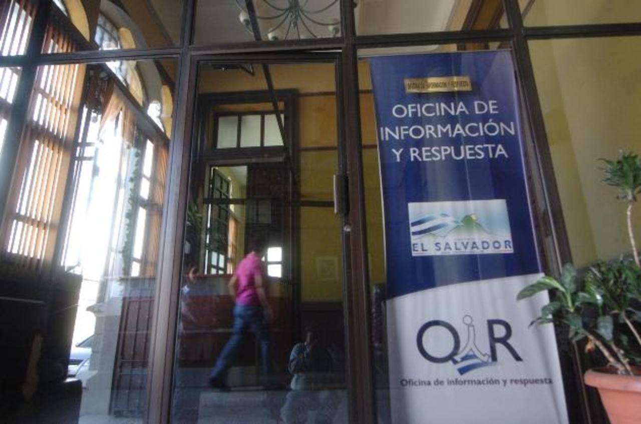 Conferencia dominical en Catedral Metropolitana. FOTO EDH/ARCHIVO