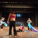 Layali presentará obra en Santa Ana