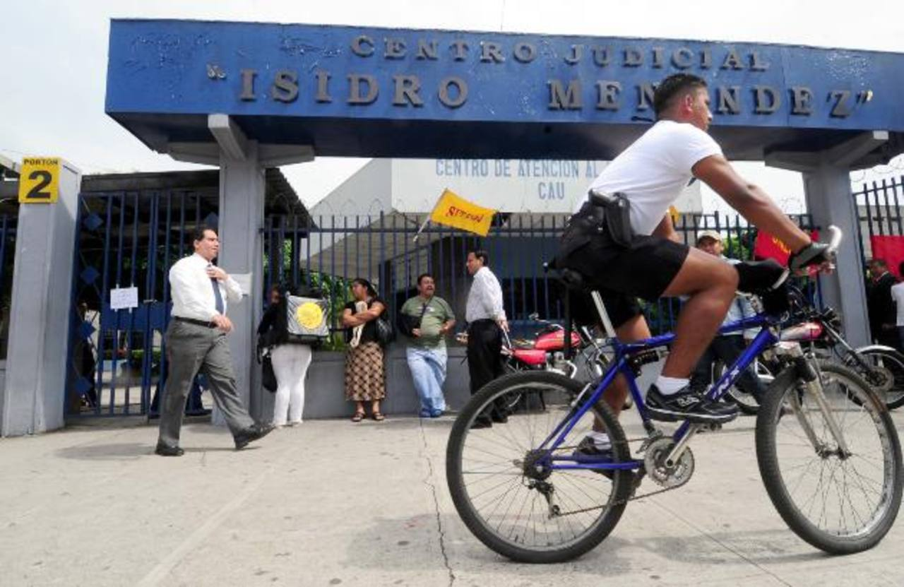 Tribunal no admite demanda de Alba Petróleos contra director ejecutivo de ANEP