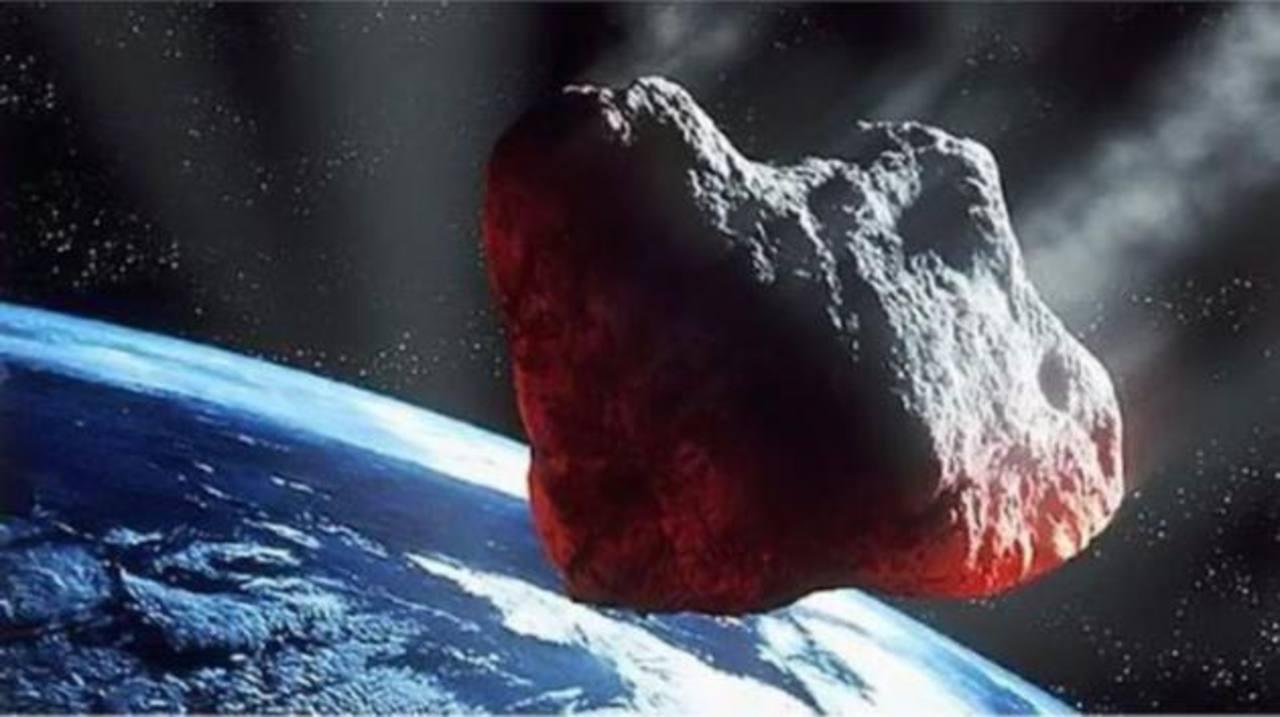 Video. Vea en directo el paso del asteroide 2012 DA14