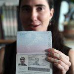 Sánchez es considerada como una luchadora a favor de la libertad de información y de conocimiento en la Web.