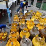 El esquema del subsidio al gas ha recibido una gran cantidad de modificaciones y pocos resultados. Foto edh / archivo