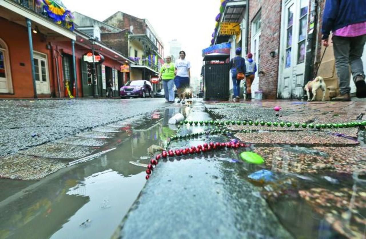 Tiroteo causa cuatro heridos de bala en Nueva Orleans
