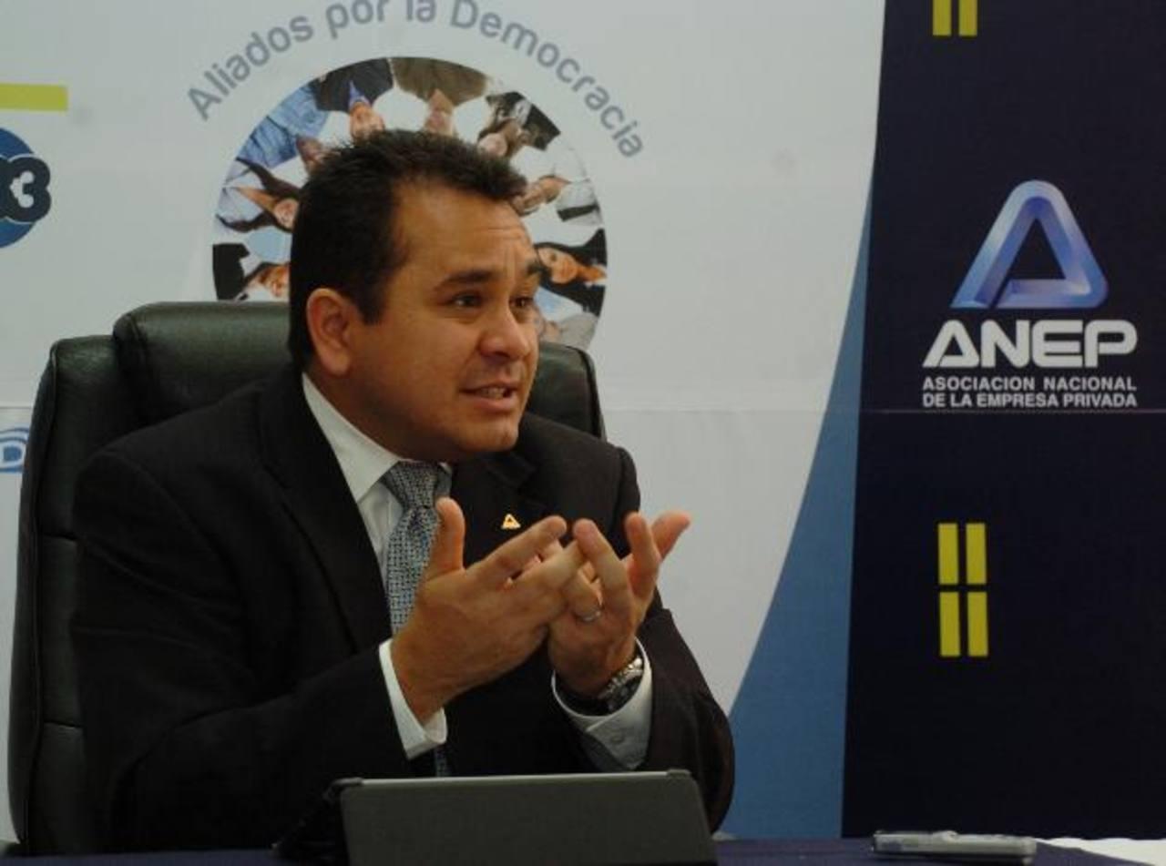 FOTO EDH /ARCHIVO