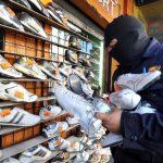 La Policía Nacional Civil indicó que 130 de sus elementos participaron en el operativo antipirata. Foto EDH / Óscar Mira