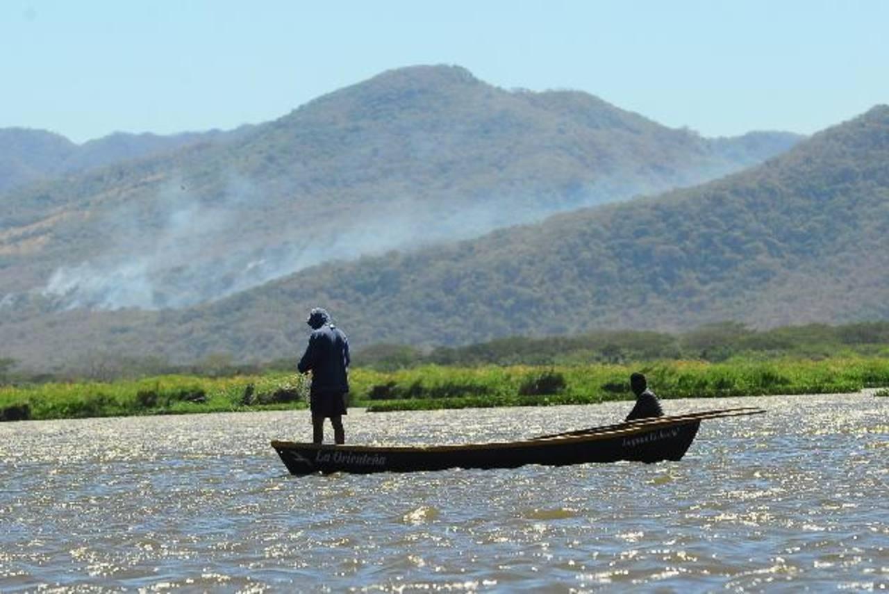 Pescadores suelen estar desprotegidos en zonas limítrofes.