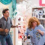 """Jason Bateman y Melissa McCarthy en una escena de la película """"identity Thief"""". Foto/ AP"""