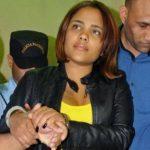 La cantante fue detenida la semana pasada cuando iba a abordar un avión rumbo a EE.UU. con droga escondida en zapatos. FOTO AP