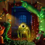 La cinta de Pixar narra la historia de Mike y Sulley cuando se conocieron en la universidad. FOTO EDH