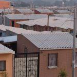 El FSV financia la compra de viviendas populares a familias con bajos ingresos.