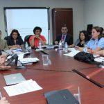 Diputados de la Comisión de Hacienda opinaron ayer sobre la solicitud de la ANEP a la Superintendencia de indagar a Alba.