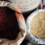 La dependencia de El Salvador a las importaciones es considerada una señal de inseguridad alimentaria. Foto EDH / archivo