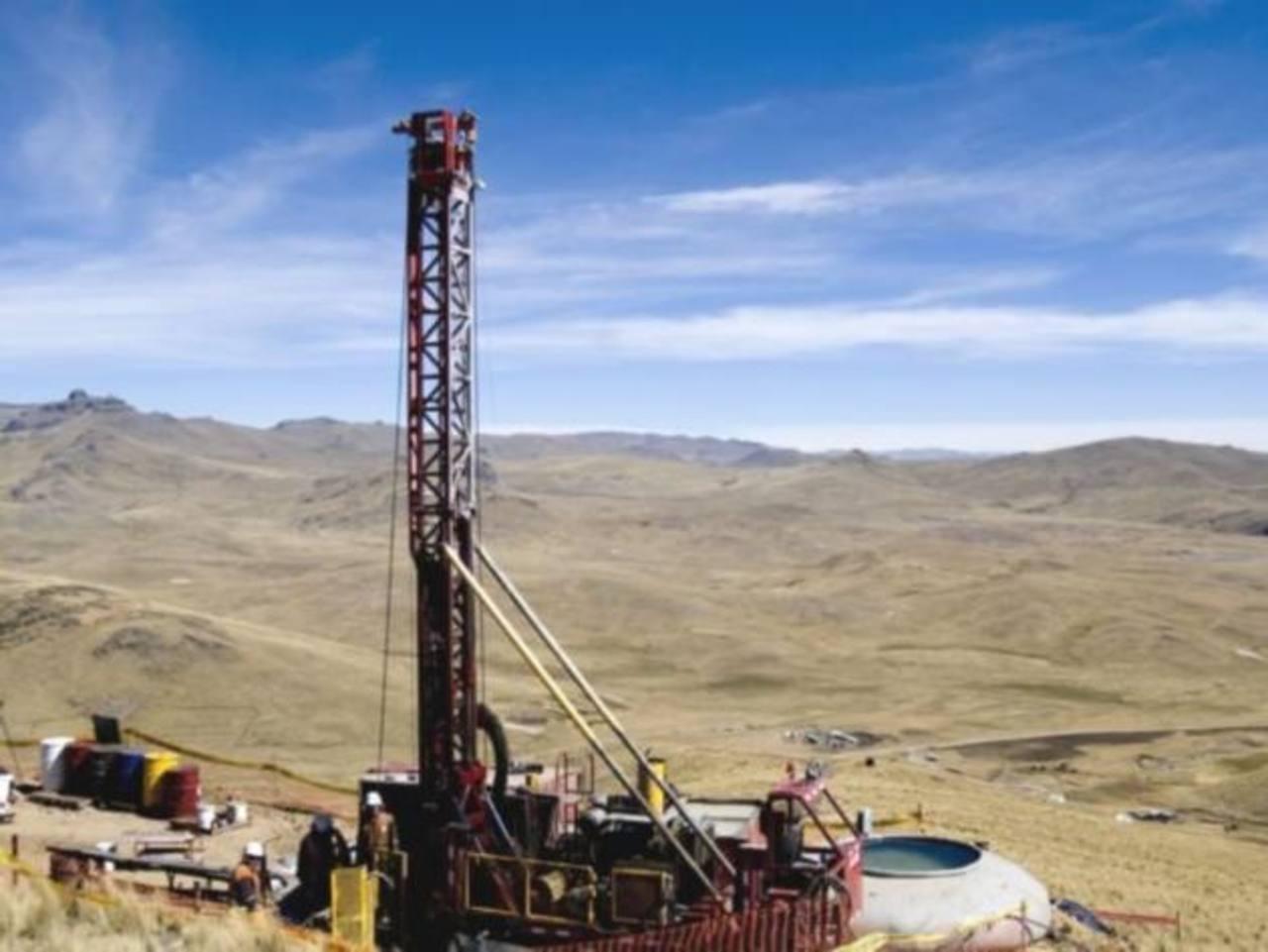 Perú, un importante exportador de minerales, crecería este año un 6.3% Foto EDH/