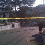 El tiroteo fue registrado en la colonia Bethel, Mejicanos.. Foto vía Twitter Angela Castro