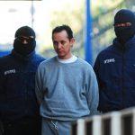 José Mauricio H.O. había escapado hacia el país del norte para refugiarse tras las acusaciones. Foto EDH / Marlon Hernández