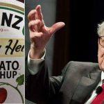 El grupo inversor Berkshire Hathaway, del magnate Warren Buffet, compró Heinz. foto EDH