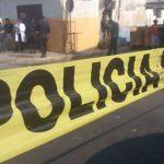 Una de las víctimas del ataque en Aguilares murió en Fosalud. Foto vía Twitter Mauricio Pineda