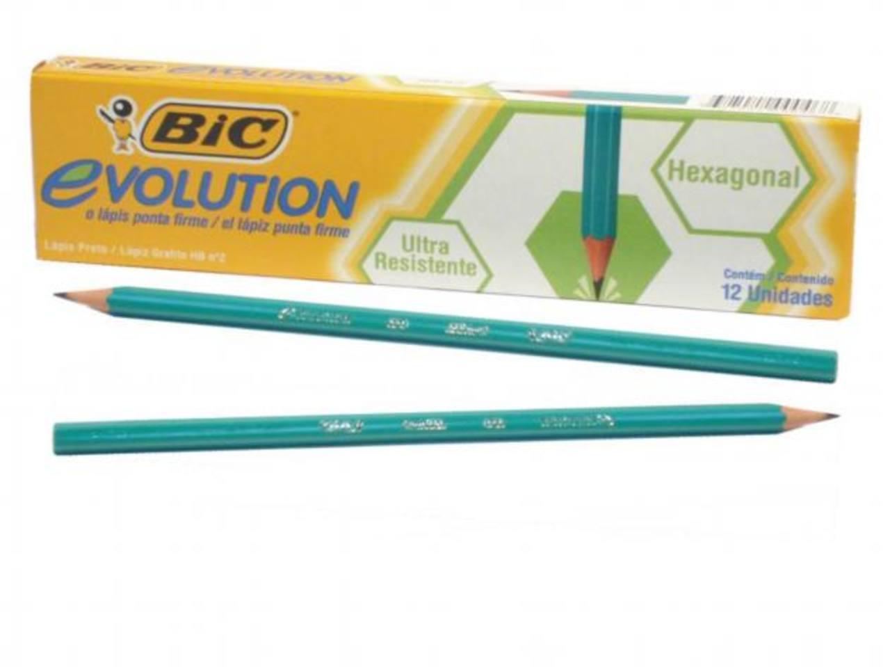 El nuevo lápiz de Bic ofrece mayor agarre, duración y buen trazo al escribir. foto edH