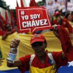 Algunos analistas consideran que ya comenzó la transición hacia un gobierno sin Chávez y el país se enrumba a una nueva elección presidencial. foto edh / archivo