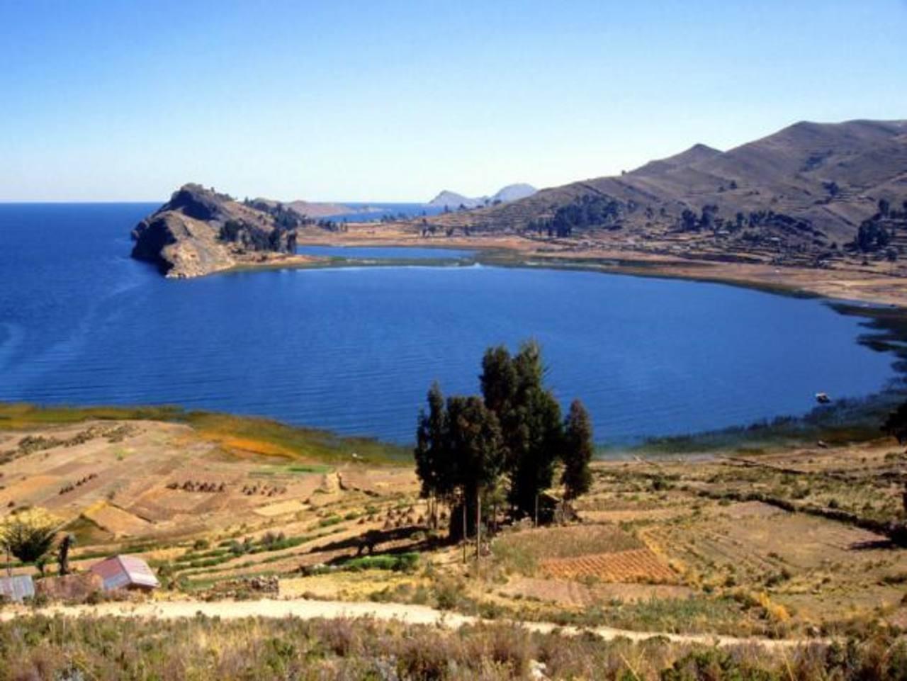 A pesar de sus recursos naturales Bolivia se endeuda cada vez más.