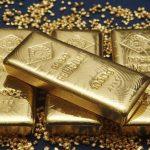 La compra de oro decayó en el último año. Foto edh