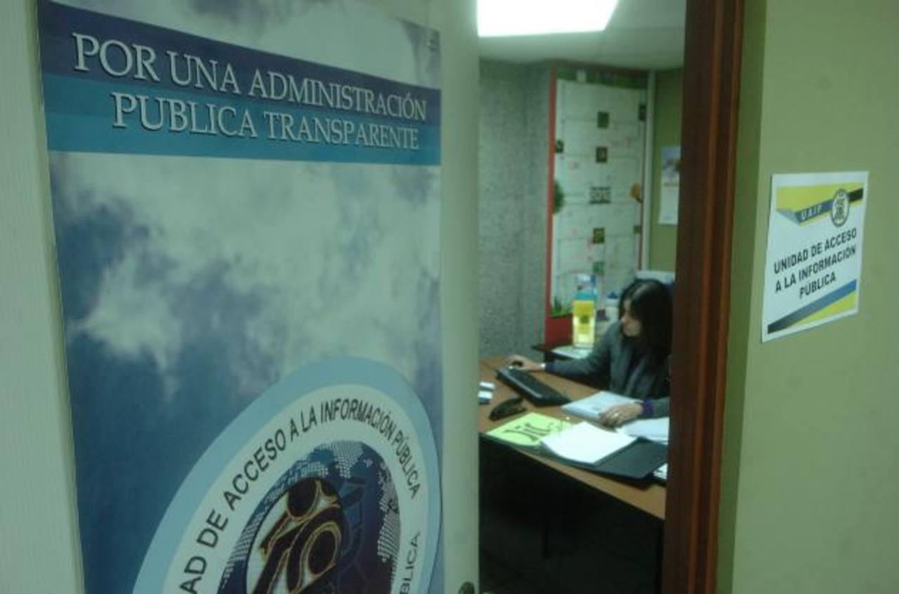 FOTO EDH/ARCHIVO