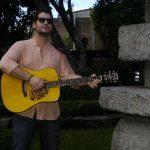 Clinton Curtis, fundador y guitarrista de la banda, estará en el país desde hoy para varios conciertos. Foto EDH / René estrada