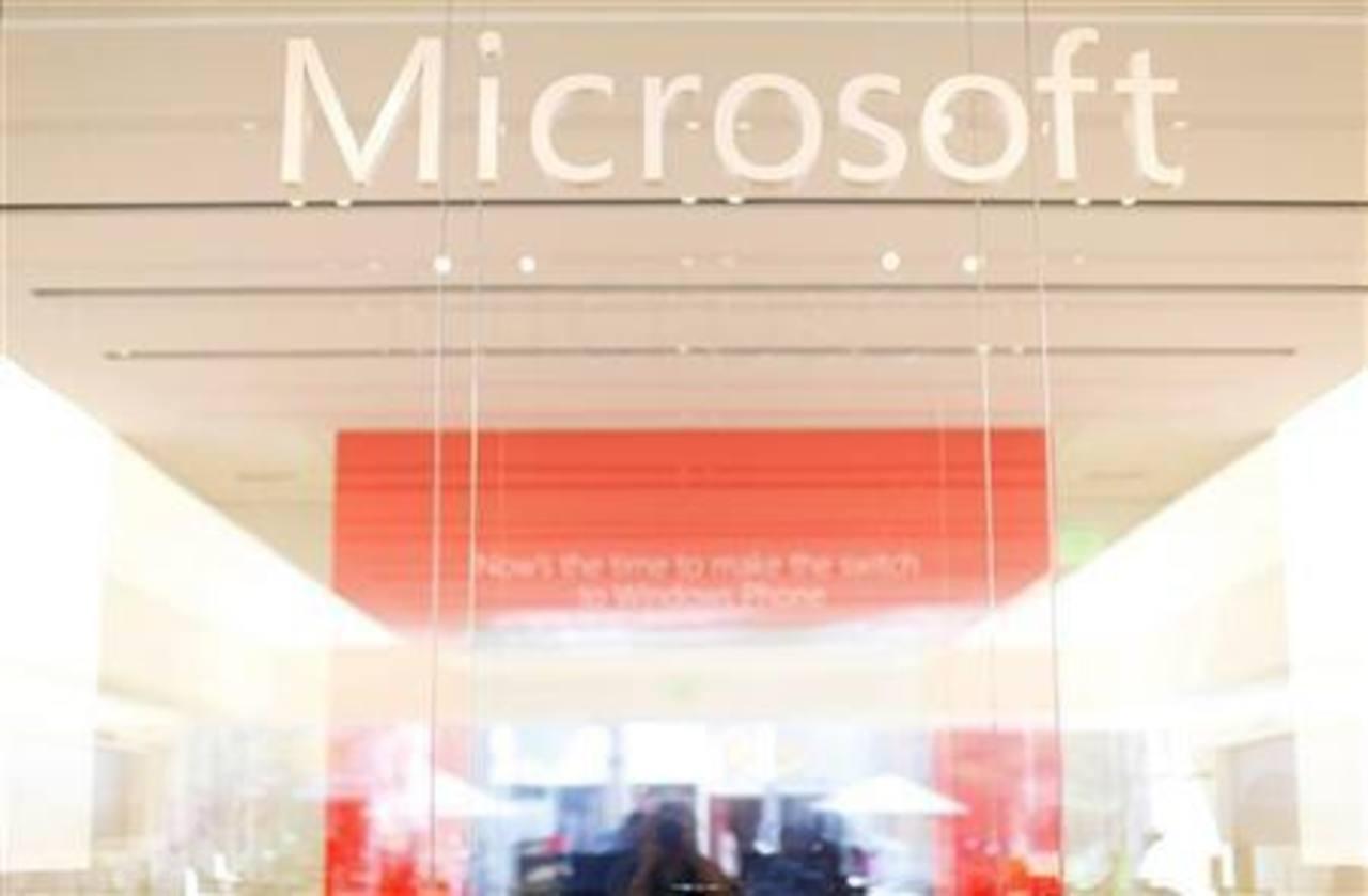 El incidente de la compañía de software se anunció en uno de los blogs públicos. foto edh