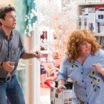 """Escena de la comedia número uno en taquilla, """"Identity Thief"""". Foto tomada de internet"""