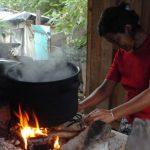 La pobreza extrema le impide a los salvadoreños una nutrición y condiciones de vida dignas. Foto EDH / archivo