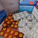 El 3 de abril, todas las farmacias deben haber ajustado el precio de los medicamentos. Foto EDH