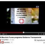 """El FMLN prometió gobernar sin """"secretos"""""""