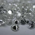 Los diamantes son una de las piedras preciosas más codiciadas del mundo. FOTO EDH