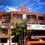 La empresa de telecomunicaciones Hondutel es una de las empresas que le está reportando pérdidas al Gobierno, y que no puede cubrir por la falta de liquidez. foto edh