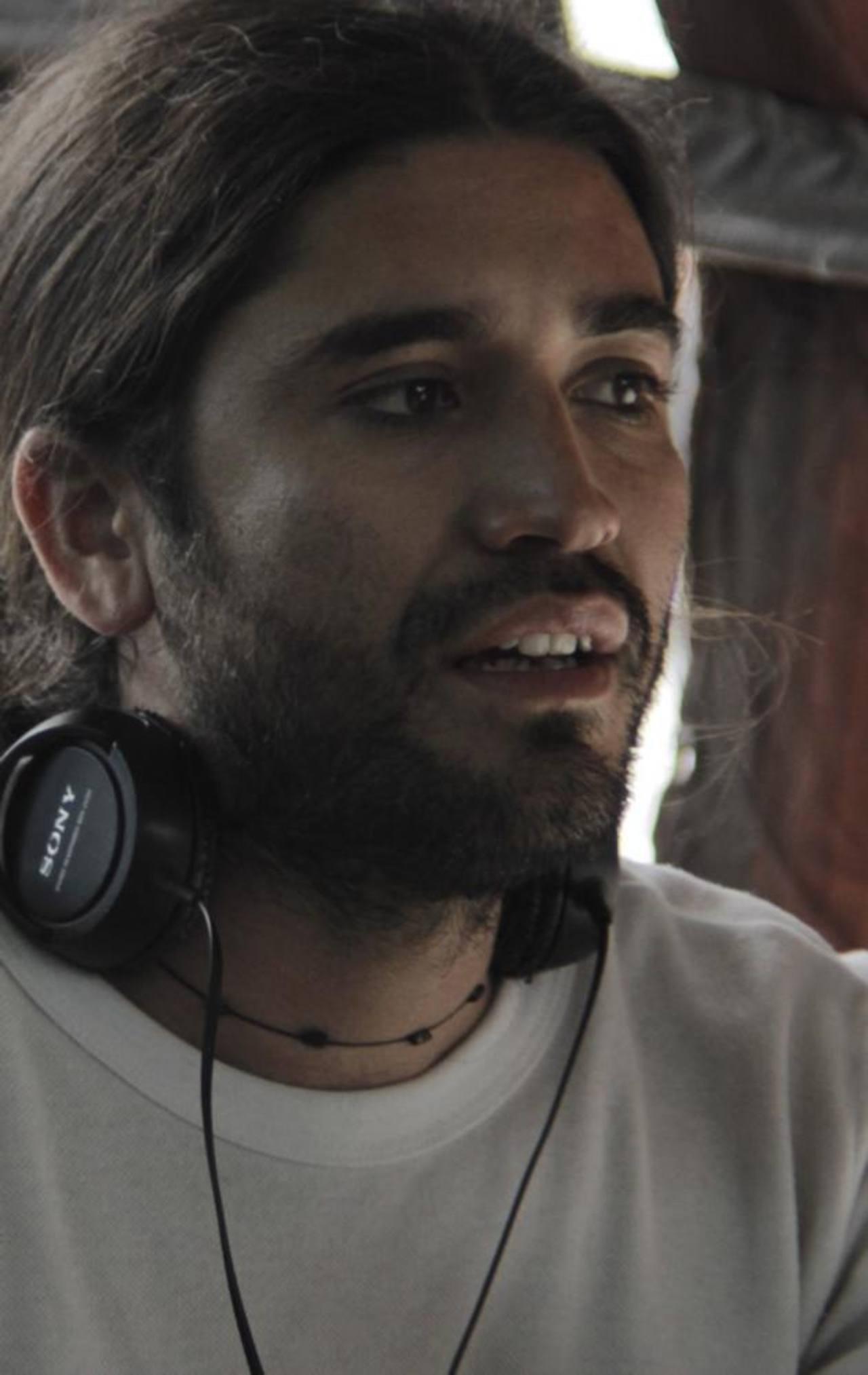 """El creador de """"Workers"""", José Luis Valle. foto / edh: Cortesía."""