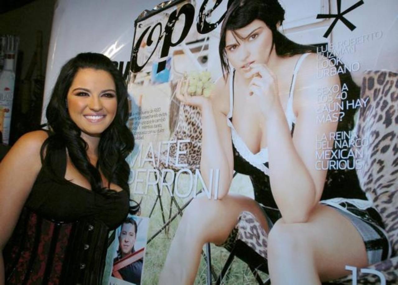 La cantante ha dicho que las semanas de febrero y algunas de marzo las dedicara a estudiar canto y baile. FOTO EDH