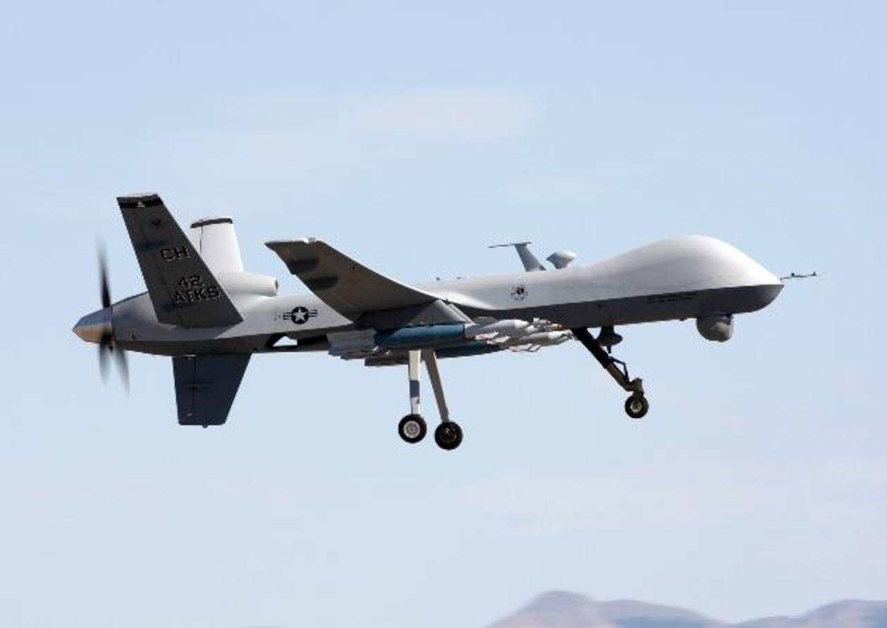 La CIA ha mantenido durante los dos últimos años una base secreta de aviones conocidos como drones, en Arabia Saudí, según medios estadounidenses.